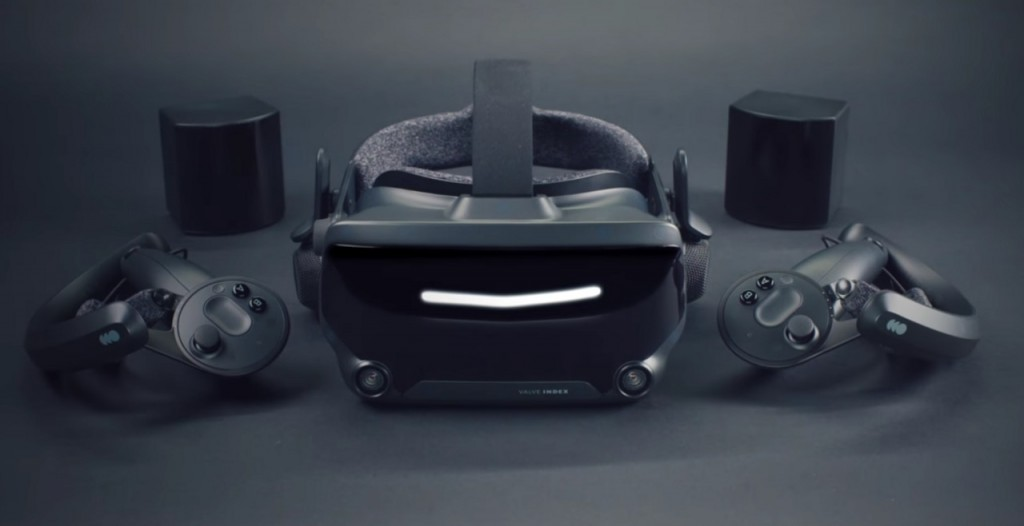 782: Valve Index: The Future of PC VR, Hand Presence, & Impressions