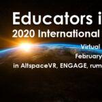 educators-in-vr-international-summit-template-altspace-world-art