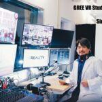 gree-vr-studio