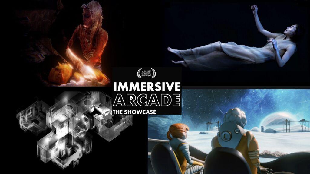 immersive-arcade