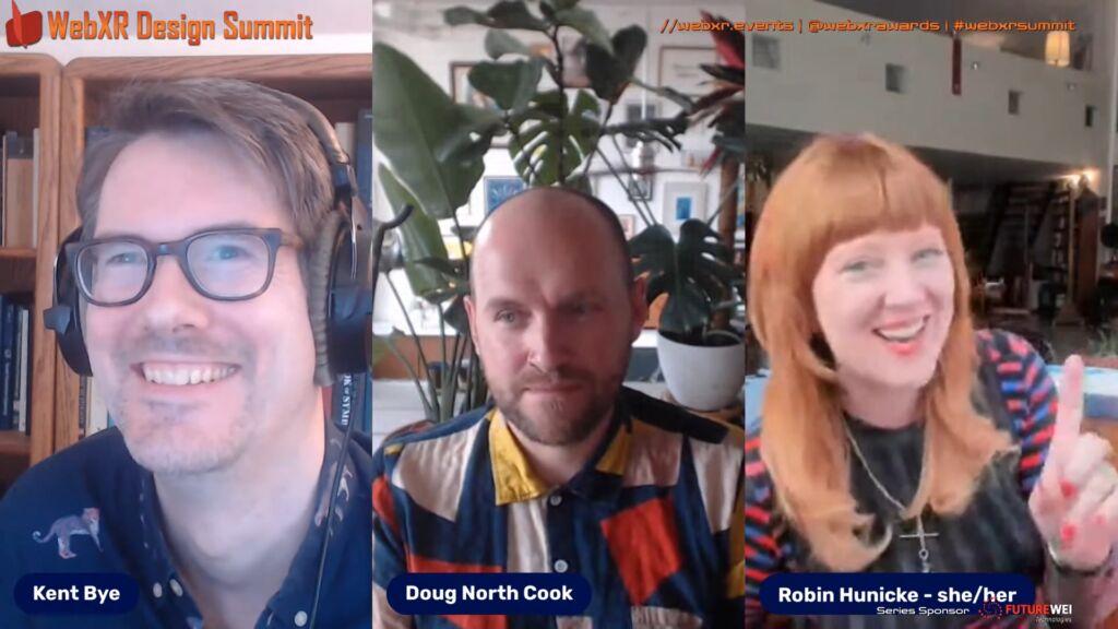 webxr-design-summit